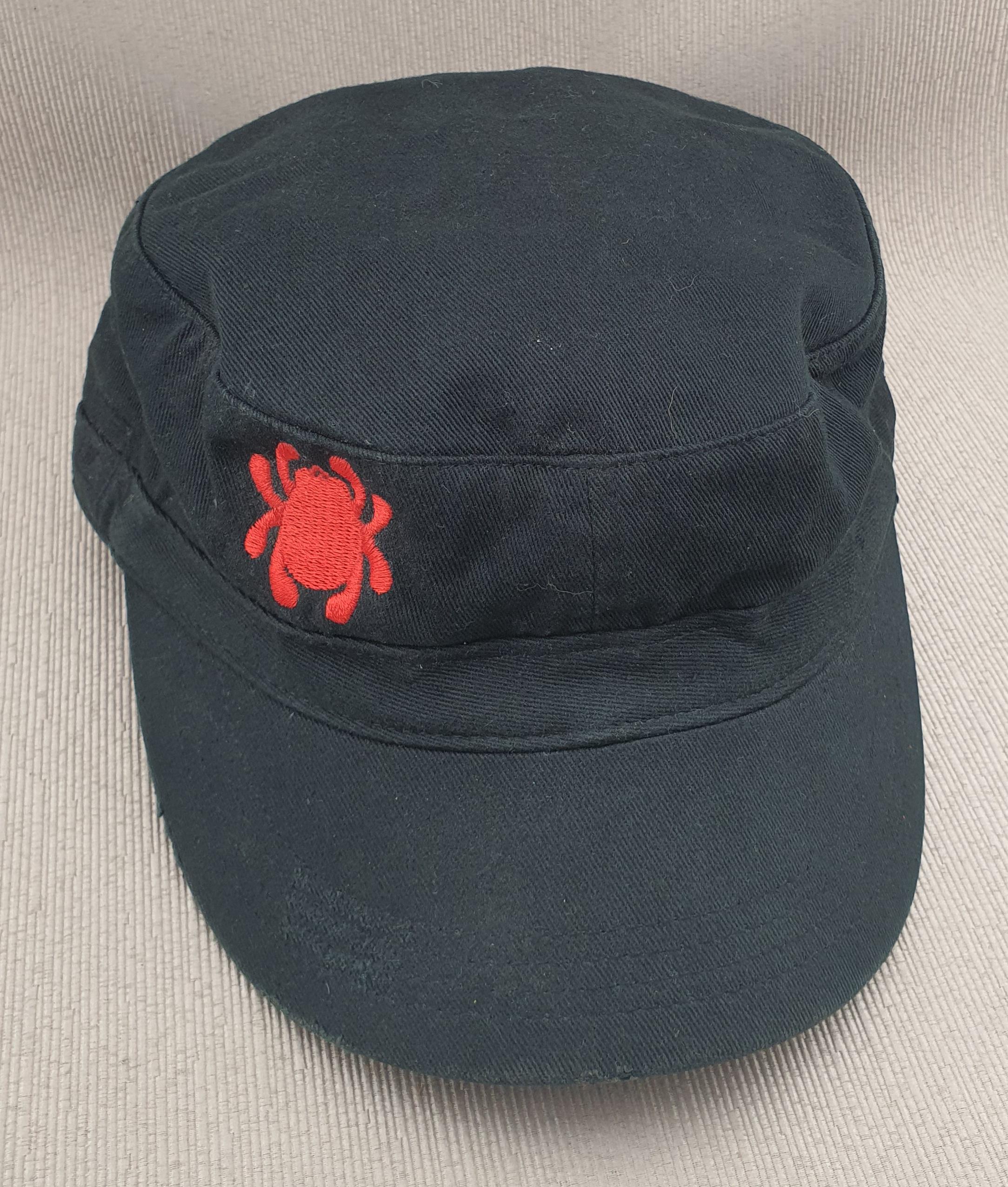 Spyderco Hat 4