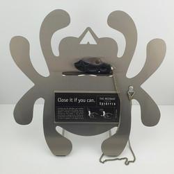 Spyderco Meerkat Display
