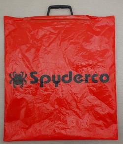Spyderco plastic carry bag