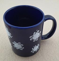 Spyderco cup 2000