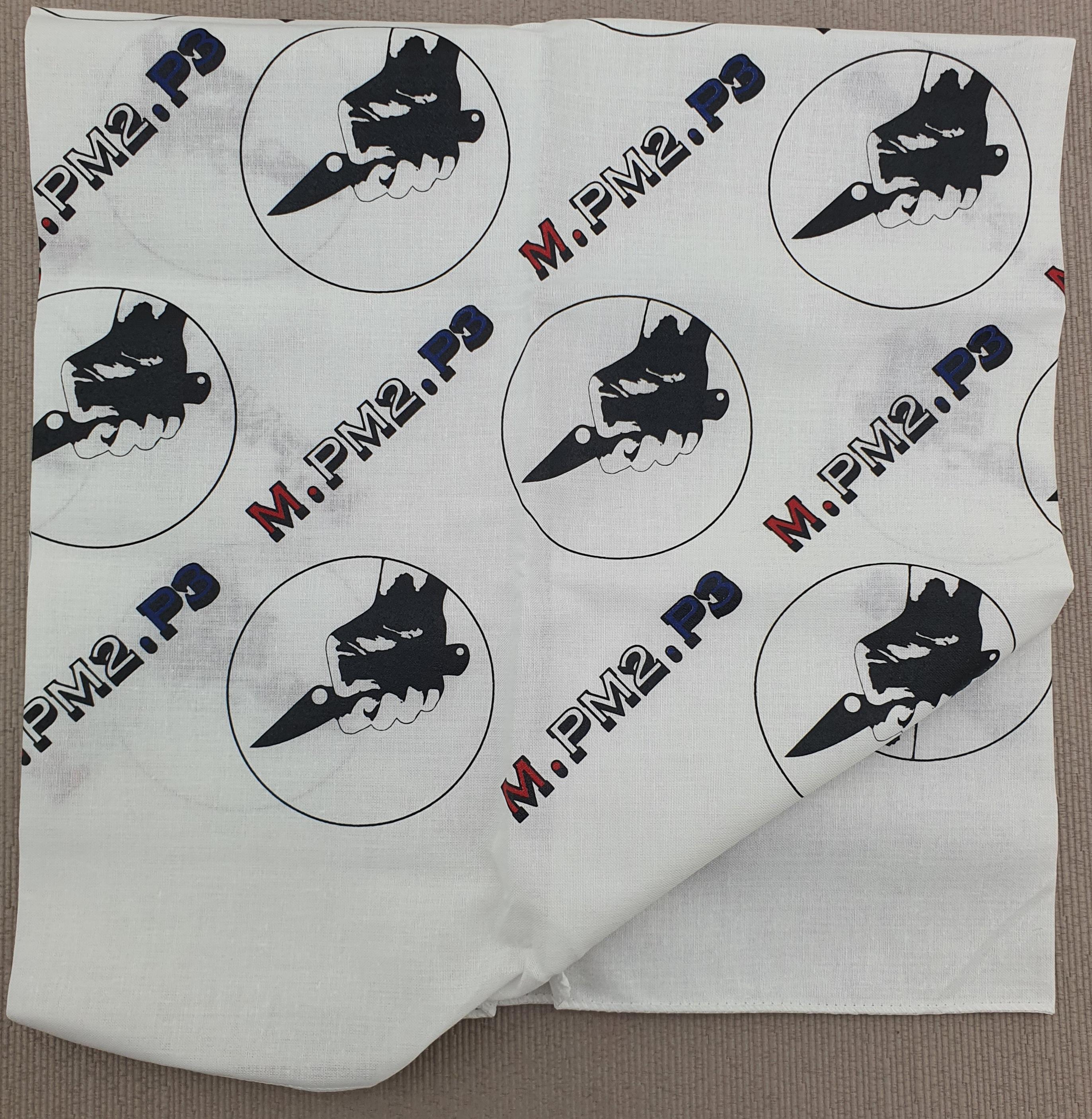 MPM2P3 bandana