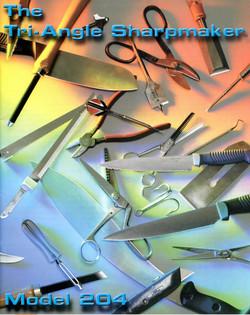 Spyderco Sharpmaker manual