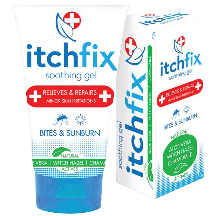 Itchfix