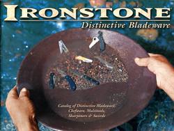 Ironstone 1998 catalogue