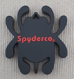 Spyderco Flashdrive black