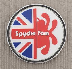 Spydiefam patch