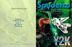 Spyderco artwork 2000 1