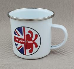 Spydiefam cup