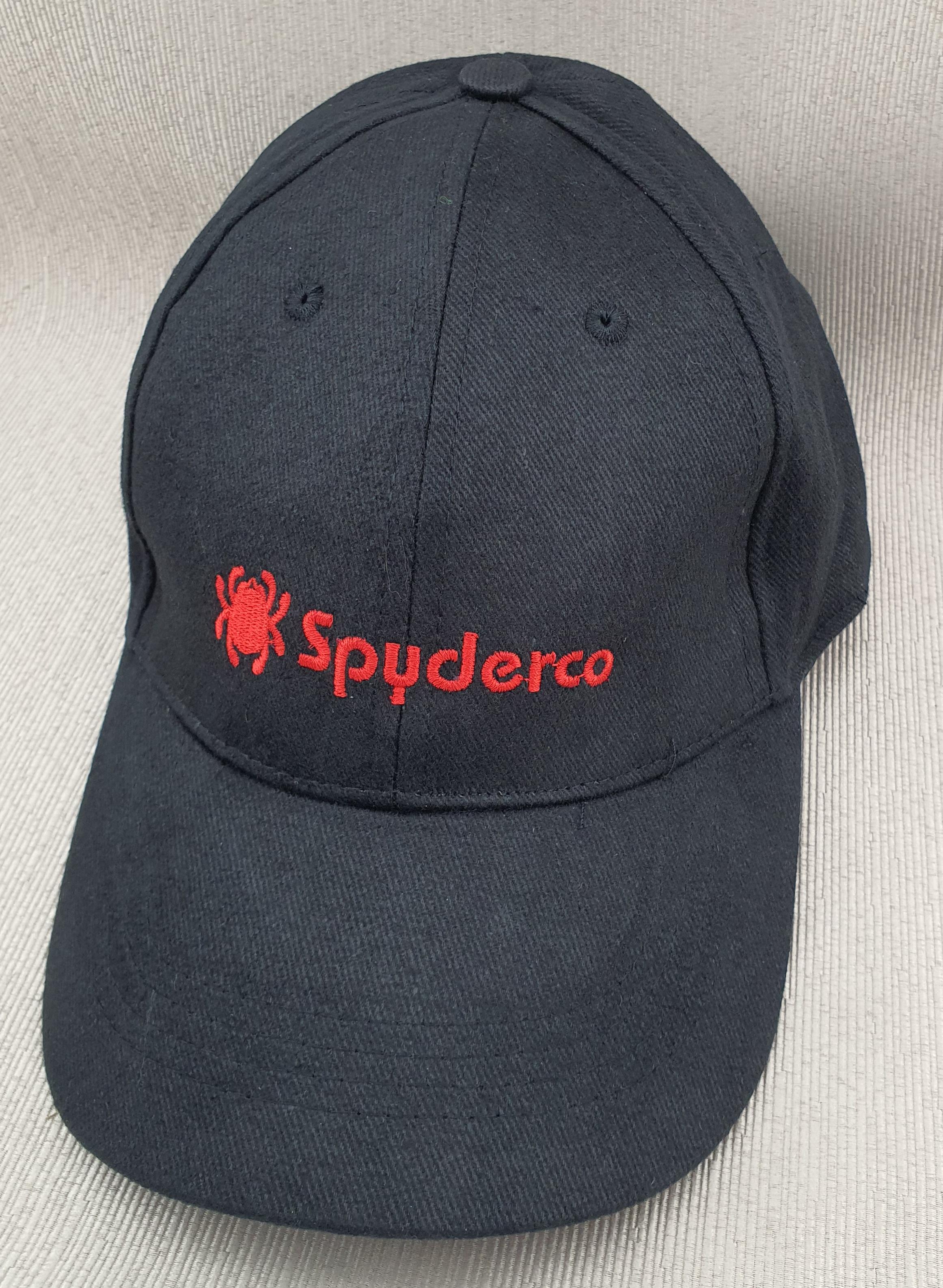 Spyderco Cap Zen Imports