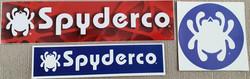 Spyderco sticker 11