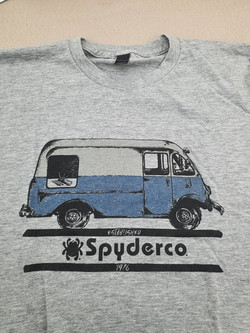 Bread truck T-Shirt