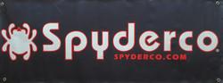 Spyderco banner