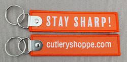 Cutlery Shoppe tag