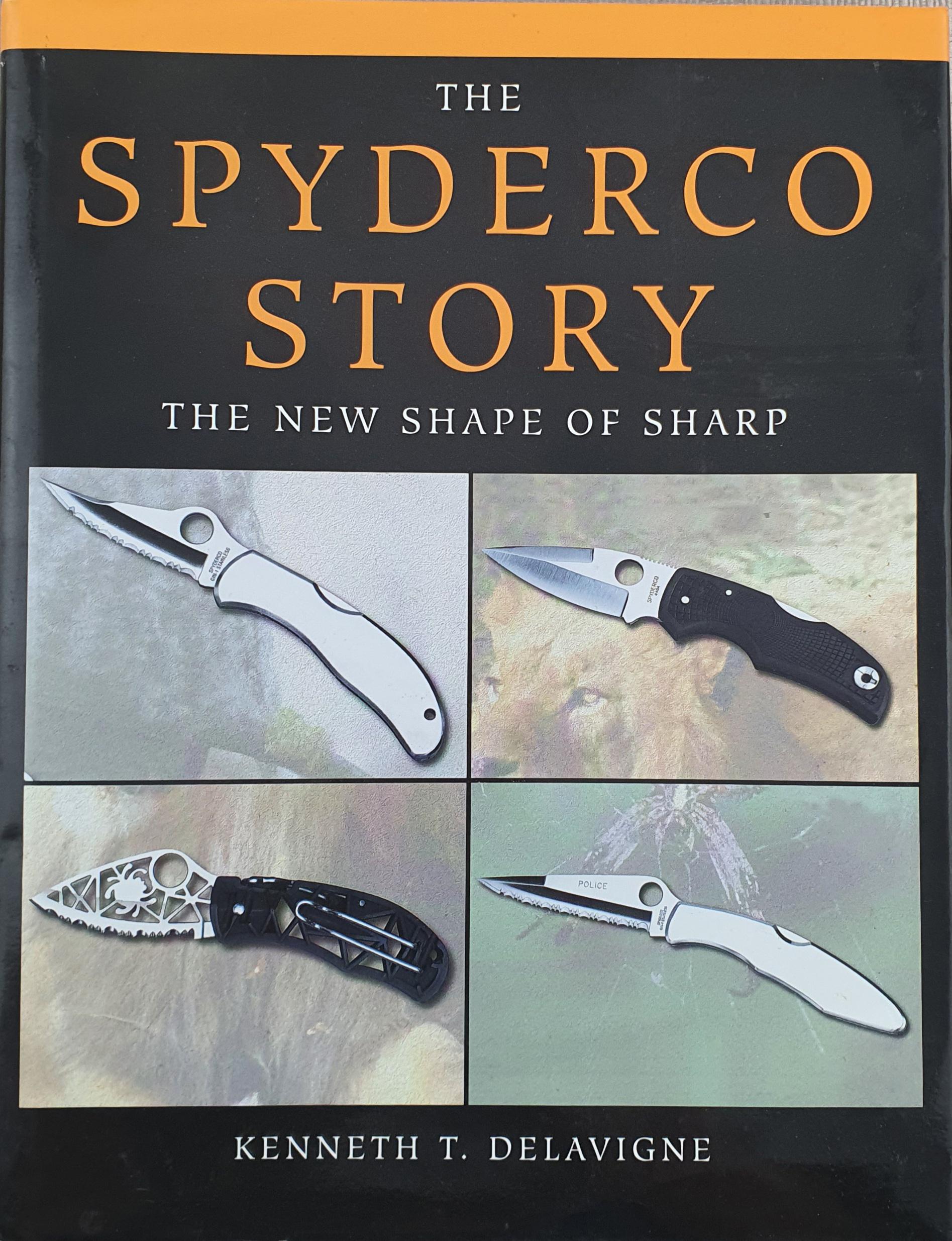 Spyderco Story