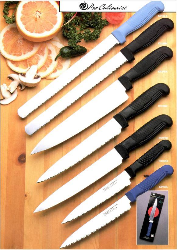 Pro Culinaire 2 insert