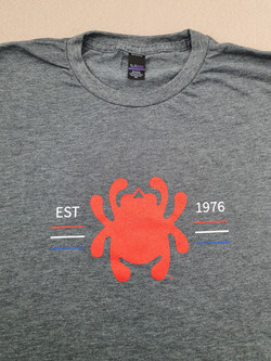 Bug Logo T-Shirt