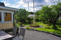 Kolonistuga Slottsskogen