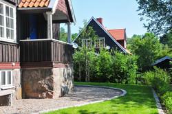 Villa Alafors