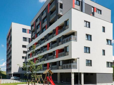 Nový byt bez hypotéky v Olomouci? Ano, jde to!