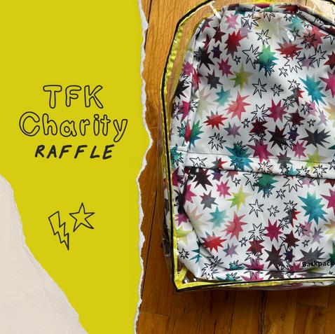 TFK Charity Raffle