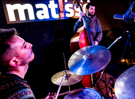 Where to see free live music every night of the week in Valencia