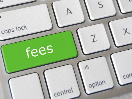 Our fees are 100% related to our client's performances.