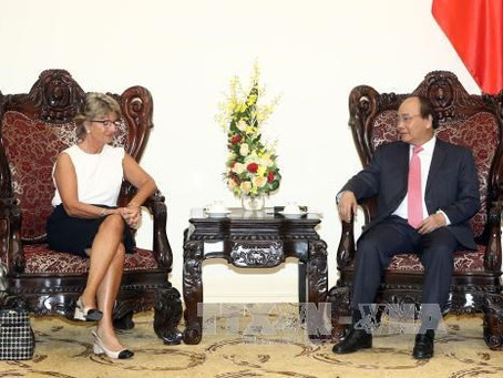 Spanish investments in Vietnam are on the rise