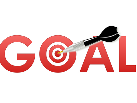 What are your goals as an investor?