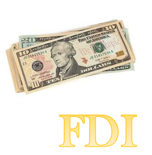 FDI in Vietnam are on the rise