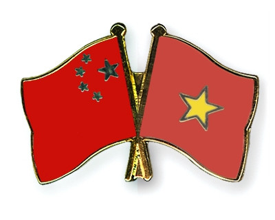 China Vietnam relationship