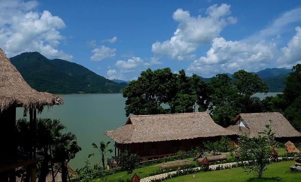 Vietnam beautiful landscape
