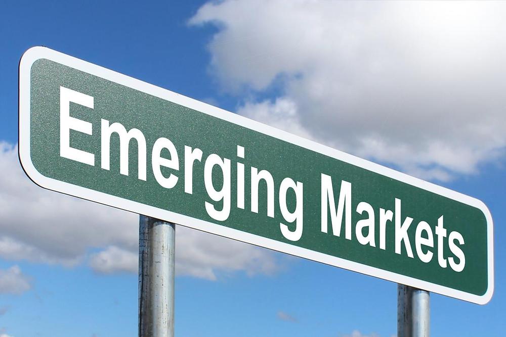 Vietnam as en emerging market