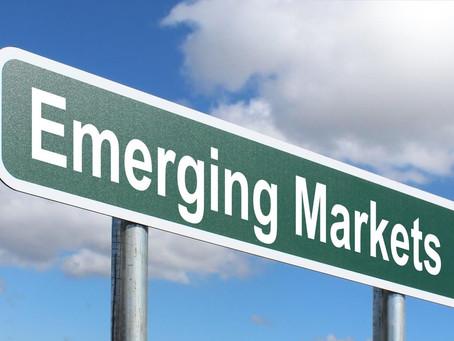 Vietnam is sometimes viewed as being an emerging market