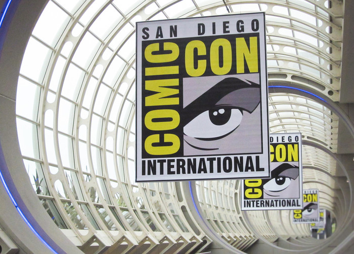 Feminism and Diversity at San Diego Comic-Con 2016