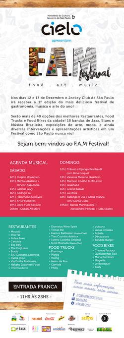 F.A.M. Festival - Jockey
