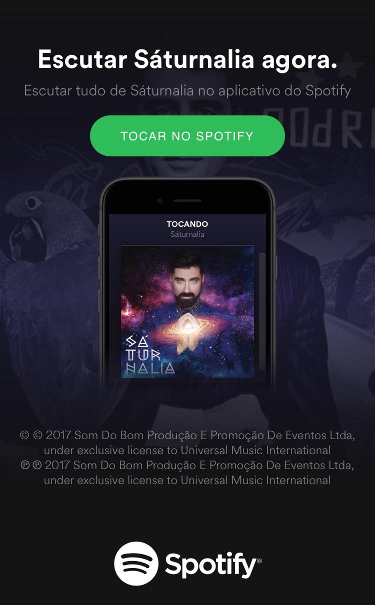 Rodrigo Sá Spotify