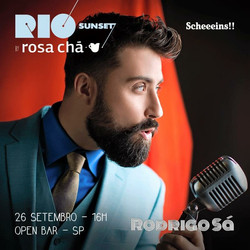 Rio Sunset Spring Love