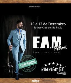 FAM festival