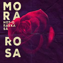 Mora rosa capa spotify Rodrigo Sa, HotQ