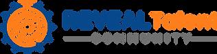 REVEALTalent Community Logo Landscape.pn