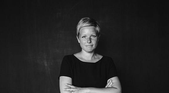 Melanie Müller-Ittstein // Directro & Writer // Munich // Germany