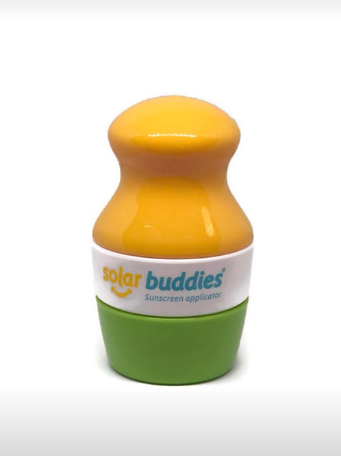 Single Solar Buddies - Green