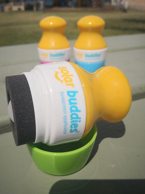 Starter Pack - Green Solar Buddies & Replacement Head