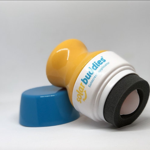 Starter Pack - Blue Solar Buddies & Replacement Head