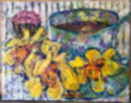 Daffodils and Tea.jpg