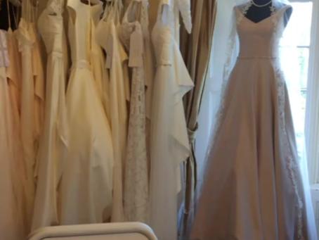 Oh, we do love a wedding fayre :)
