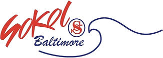 Sokol Baltimore Gymnastics Logo