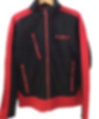 TC0046 Veste Polaire Rouge et noir.JPG