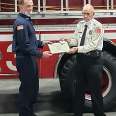 Recognition Ceremony