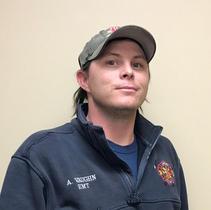 Lieutenant/EMT